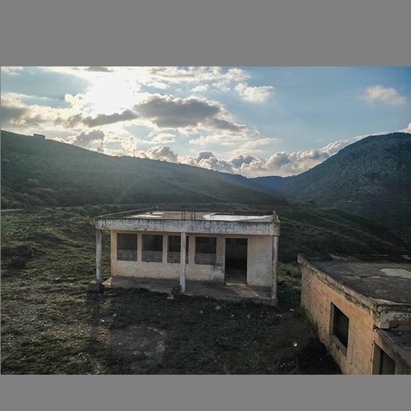 La renaissance d'un lieu. Village de Djerrah commune ammal Wilaya de Boumerdes