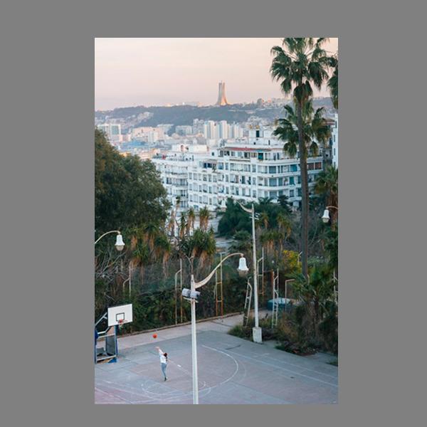 Alger éco-dynamique