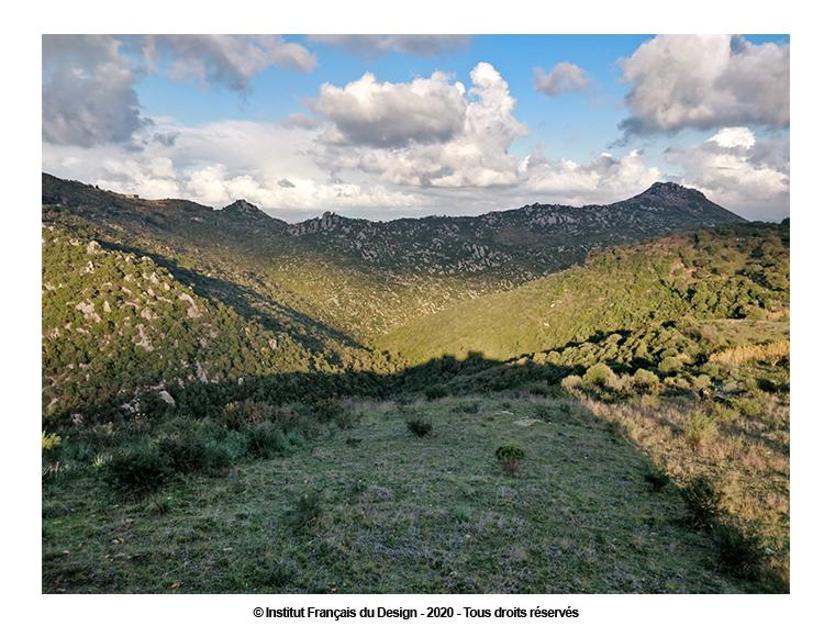 La renaissance d'un lieu. Village de Djerrah  commune ammal Wilaya de Boumerdes / The rebirth of a p