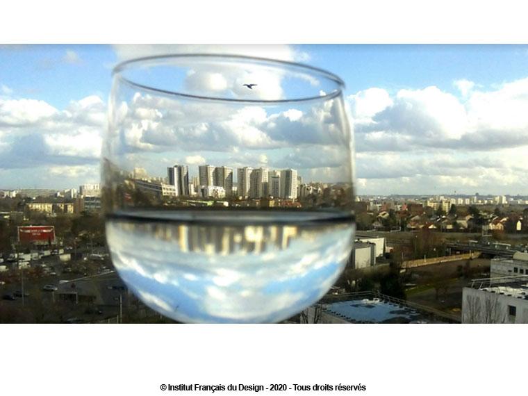 La ville par ici, par là : l'illusion d'un monde
