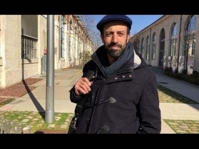Fabien Barrero Carsena, Designer-Artisan