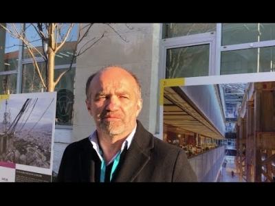 Éric Jourdan, Designer